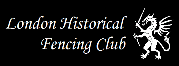 London Historical Fencing Club